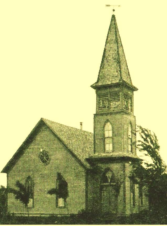 Congregational Church in OT