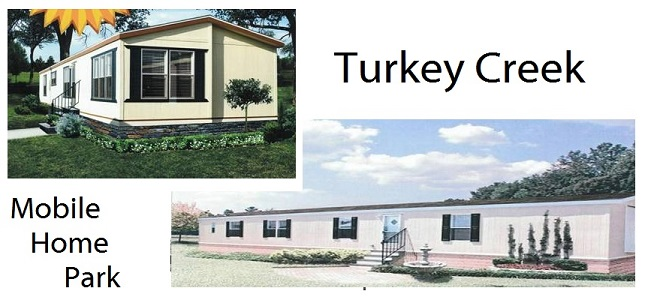 Turkey Creek Mobile Homes