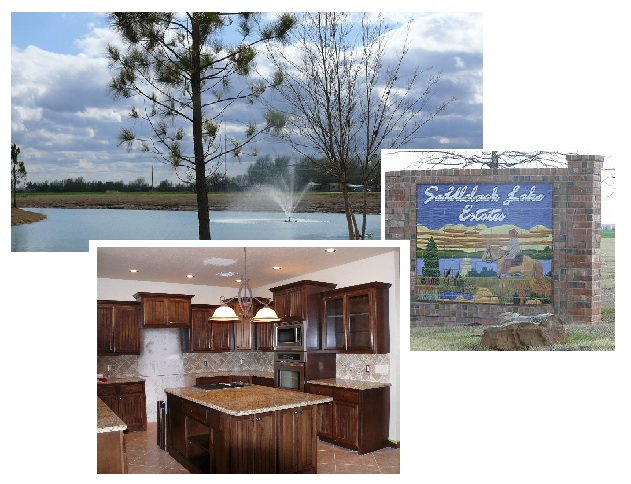 Saddleback Lake Estates